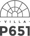 Villa P651 Logo